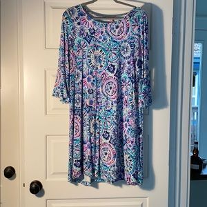 Fun comfortable Lilly dress